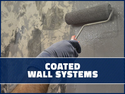 Coated Wall Systems_Flooring Contractor