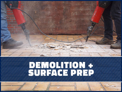 Demolition and Surface Prep_Flooring Contractor