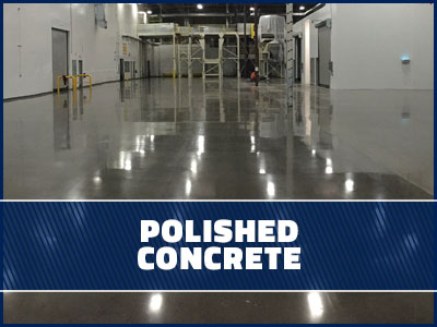 Polished Concrete_Flooring Contractor